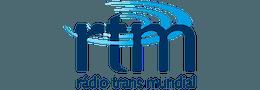 Logo da Rádio Trans Mundial